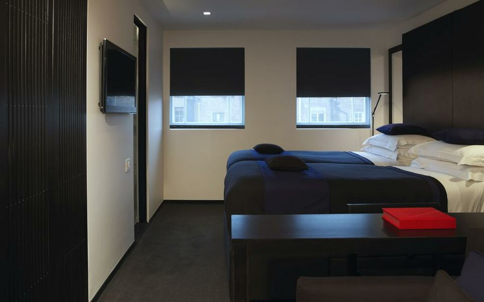 La Suite West - Hyde Park, London, Bayswater (11)