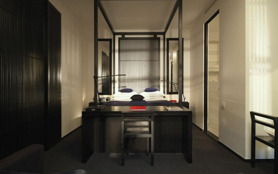 La Suite West - Hyde Park, London, Bayswater (12)
