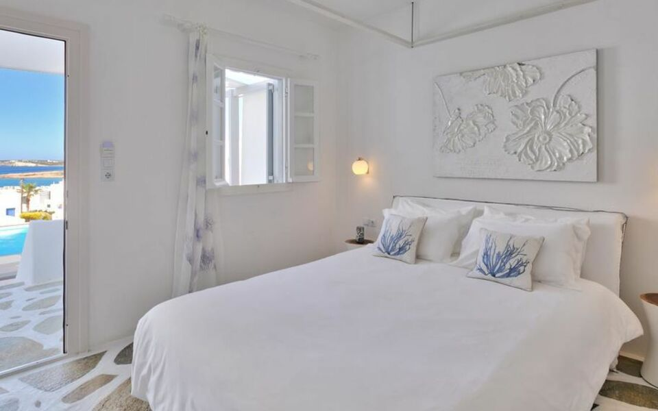 Lilly Residence Boutique Hotel