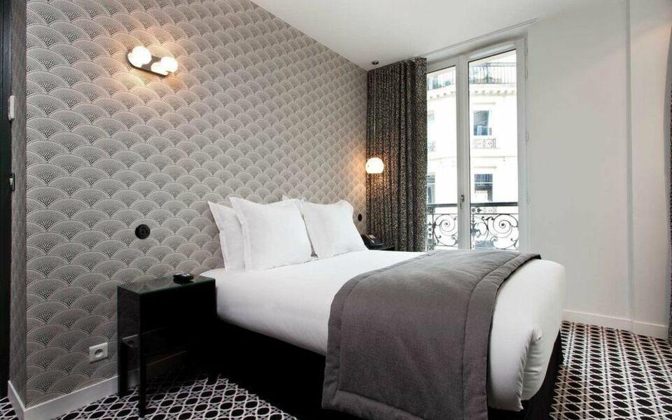 Hotel Emile Parijs : Hôtel emile a design boutique hotel paris france