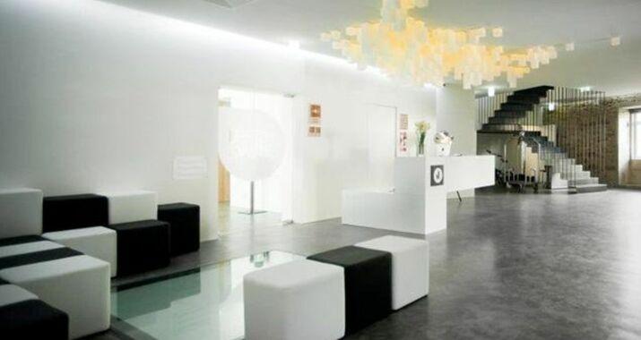 Design wine hotel a design boutique hotel caminha portugal for Design hotel portugal