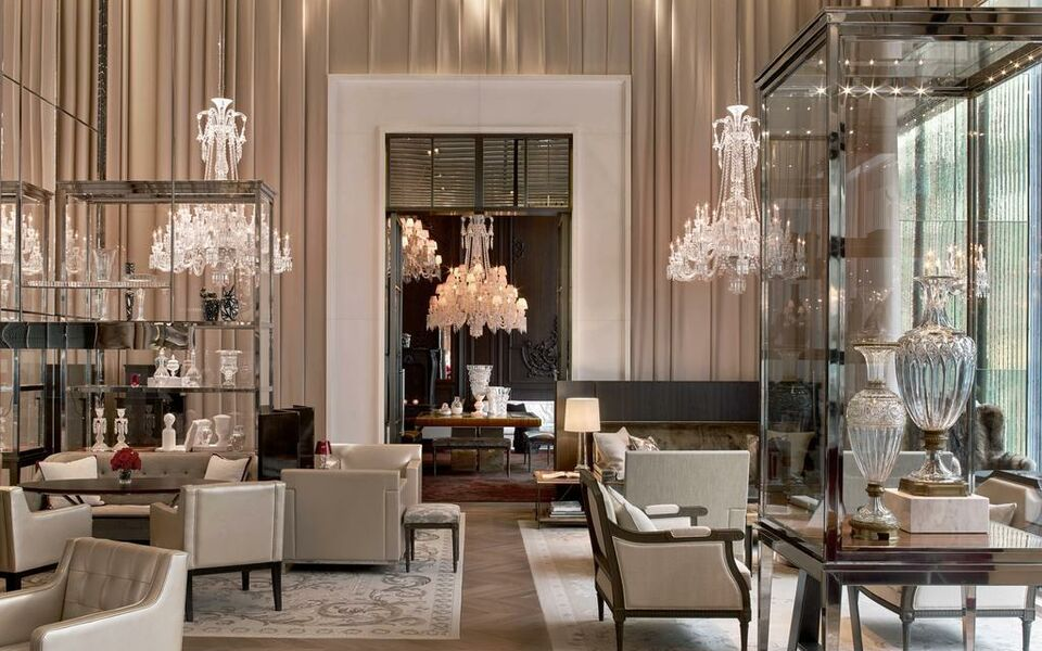 Baccarat Hotel and Residences New York, New York [NYC], Midtown (2)