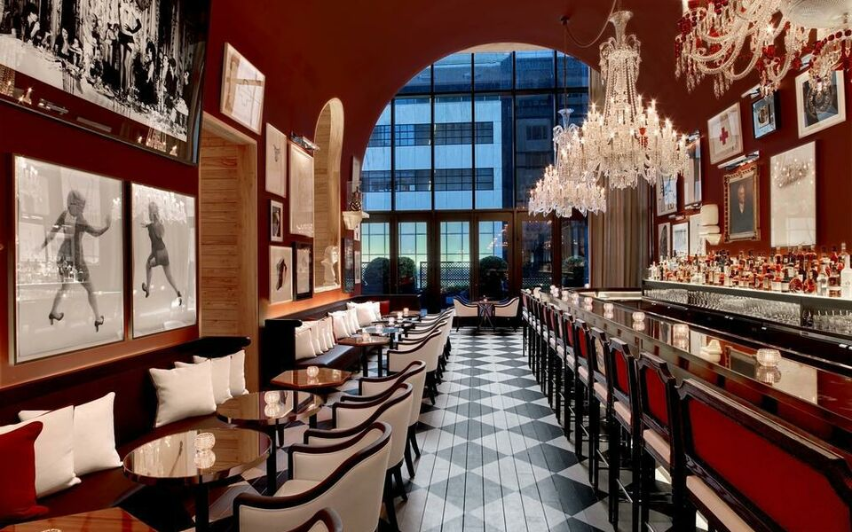 Baccarat Hotel and Residences New York, New York [NYC], Midtown (3)