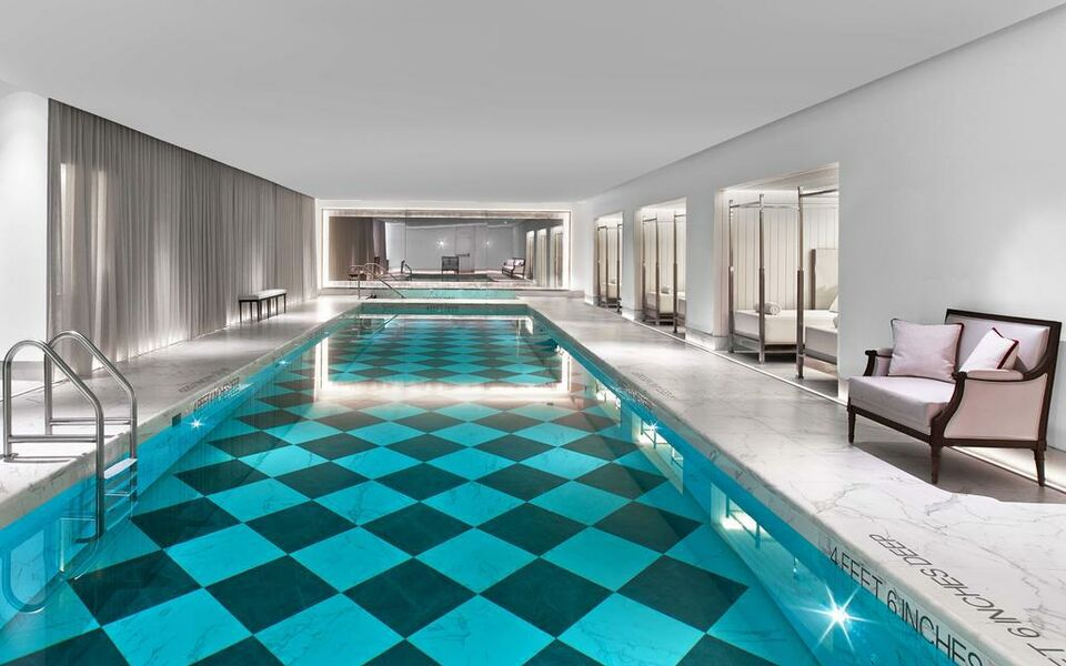 Baccarat Hotel and Residences New York, New York [NYC], Midtown (4)