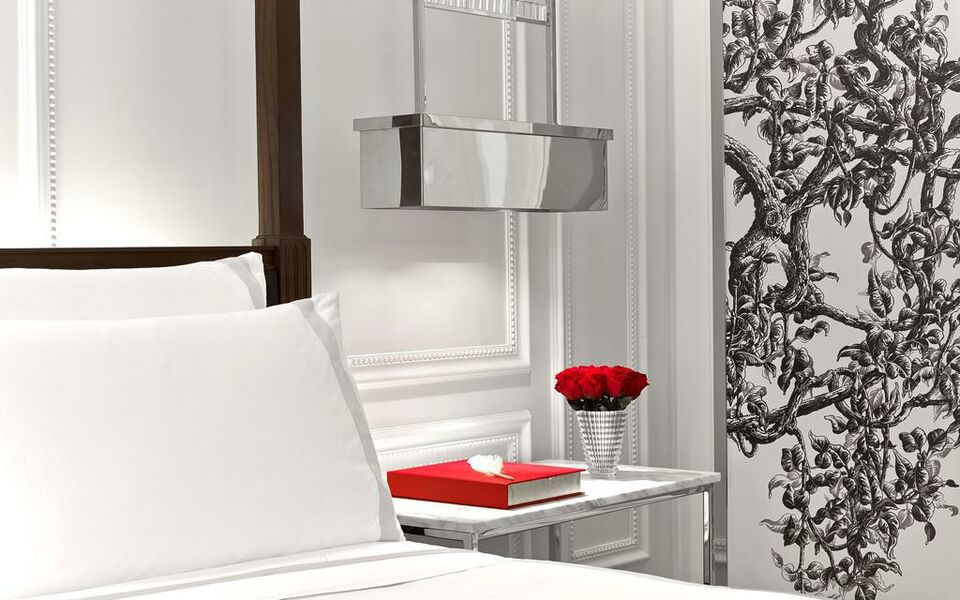 Baccarat Hotel and Residences New York, New York [NYC], Midtown (7)