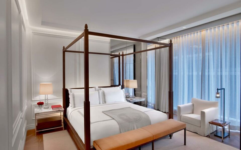 Baccarat Hotel and Residences New York, New York [NYC], Midtown (9)