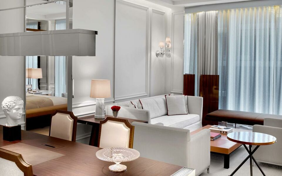 Baccarat Hotel and Residences New York, New York [NYC], Midtown (10)