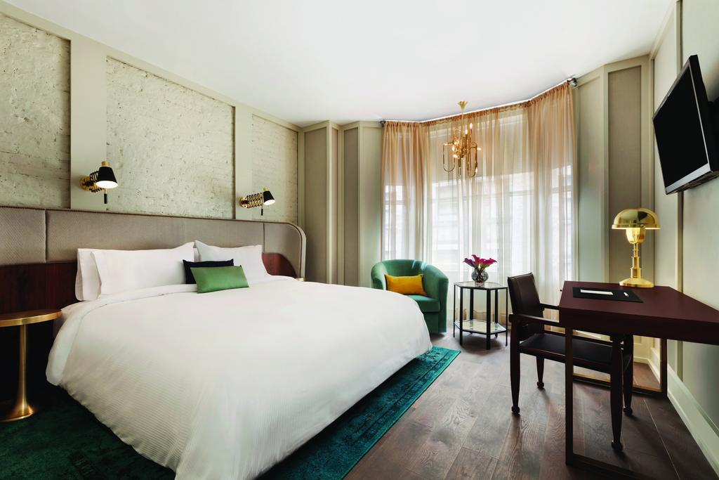 gershwin hotel new york:
