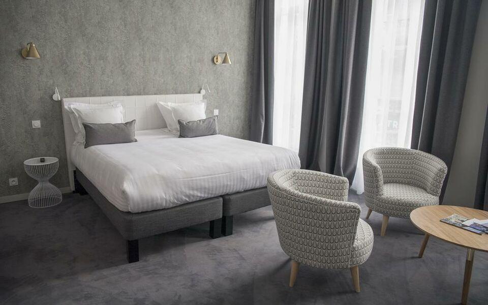 Hotel de tourny bordeaux france my boutique hotel for Hotel boutique bordeaux