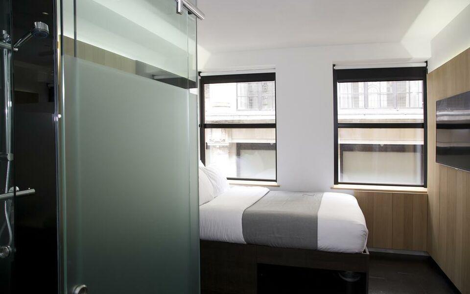 Z Hotel London Orange Street