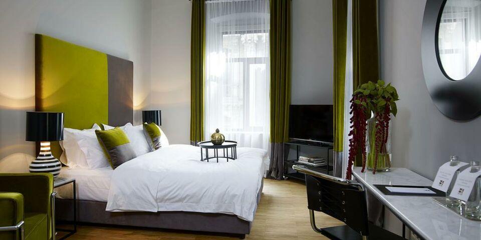 Has han galata istanbul turquie my boutique hotel for Boutique hotel turquie