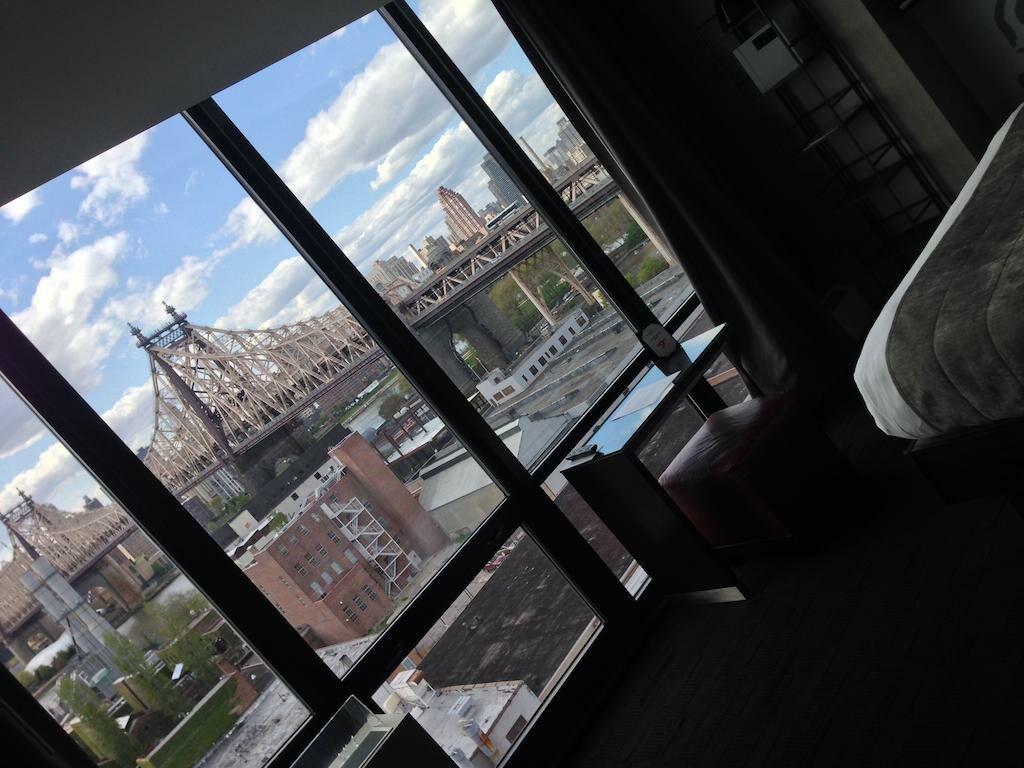 Z NYC Hotel, Long Island City, Vereinigte Staaten von Amerika