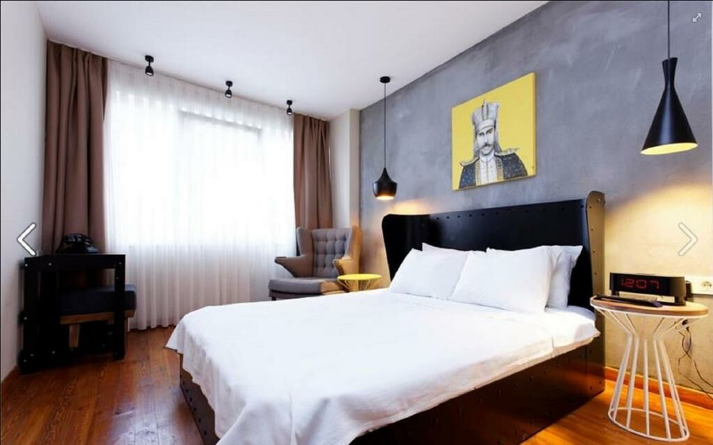 Sub karakoy special category istanbul turquie my for Special boutique hotels