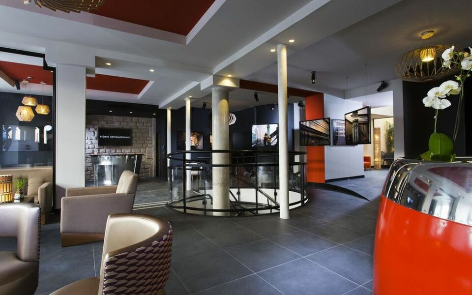 Hotel Atmospheres, Paris, 05-arr, Quartier Latin (5)