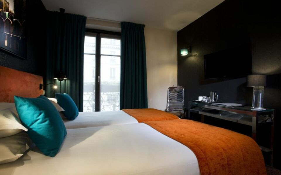 Hotel Atmospheres, Paris, 05-arr, Quartier Latin (7)