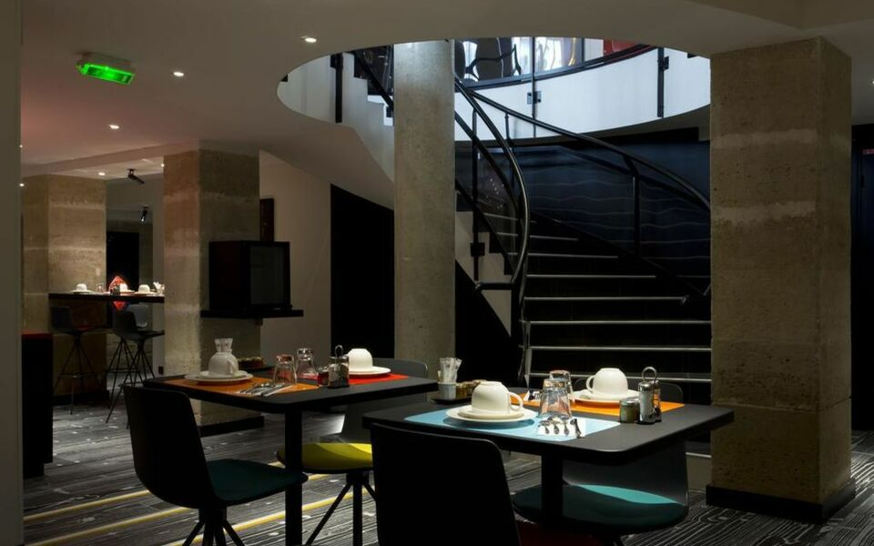 Hotel Atmospheres, Paris, 05-arr, Quartier Latin (10)