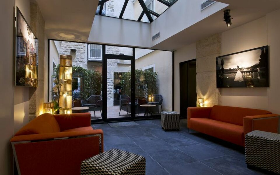 Hotel Atmospheres, Paris, 05-arr, Quartier Latin (13)