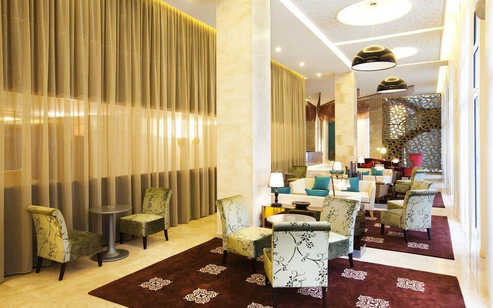 Hotel de l 39 opera hanoi mgallery collection a design for Design hotel vietnam