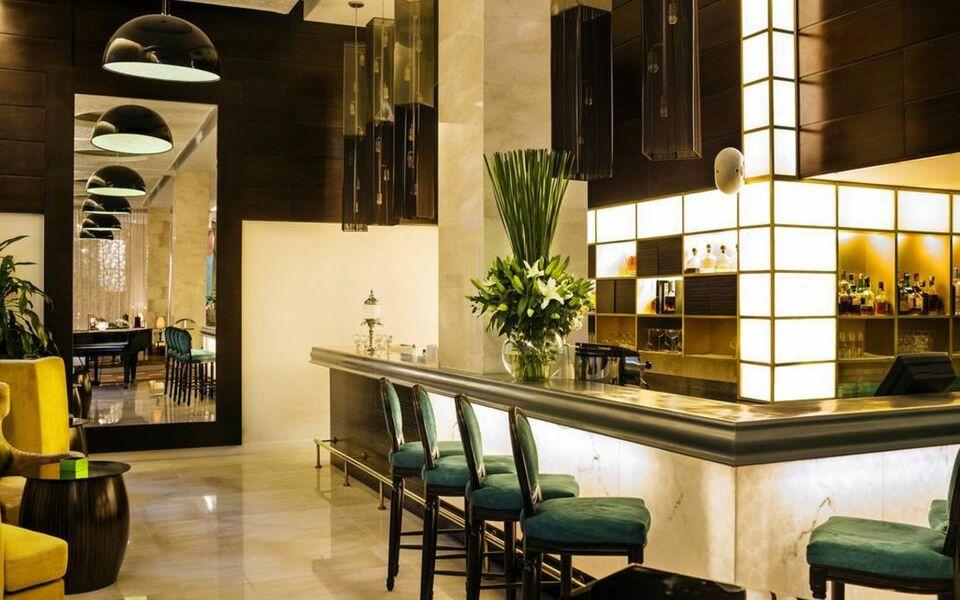 Sterne Hotel Hanoi