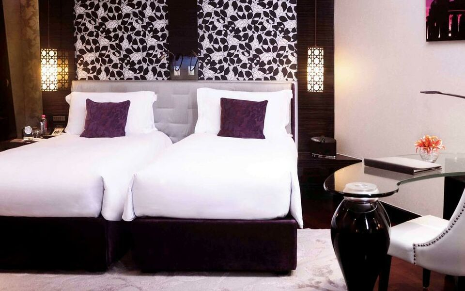 Sofitel mumbai bkc a design boutique hotel mumbai india for Best boutique hotels in mumbai