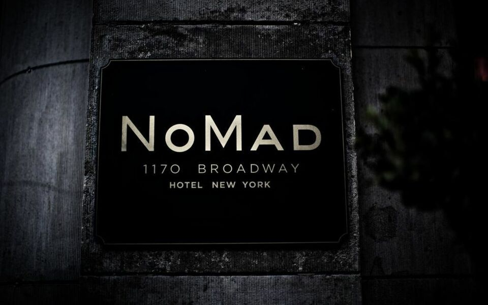 Preview: Scarpetta Opening This Fall at the New James NoMad Hotel ...