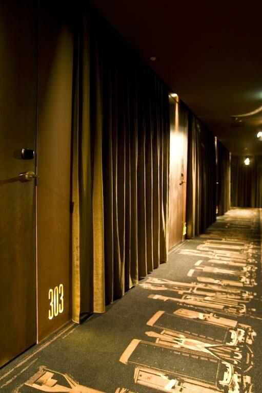 Massage Rooms Teatro
