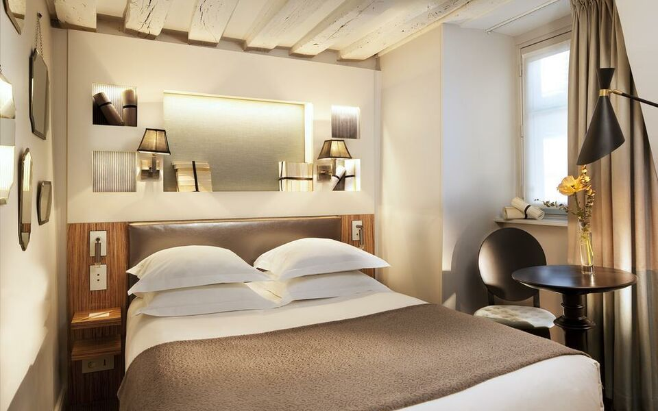Hotel Verneuil St Germain