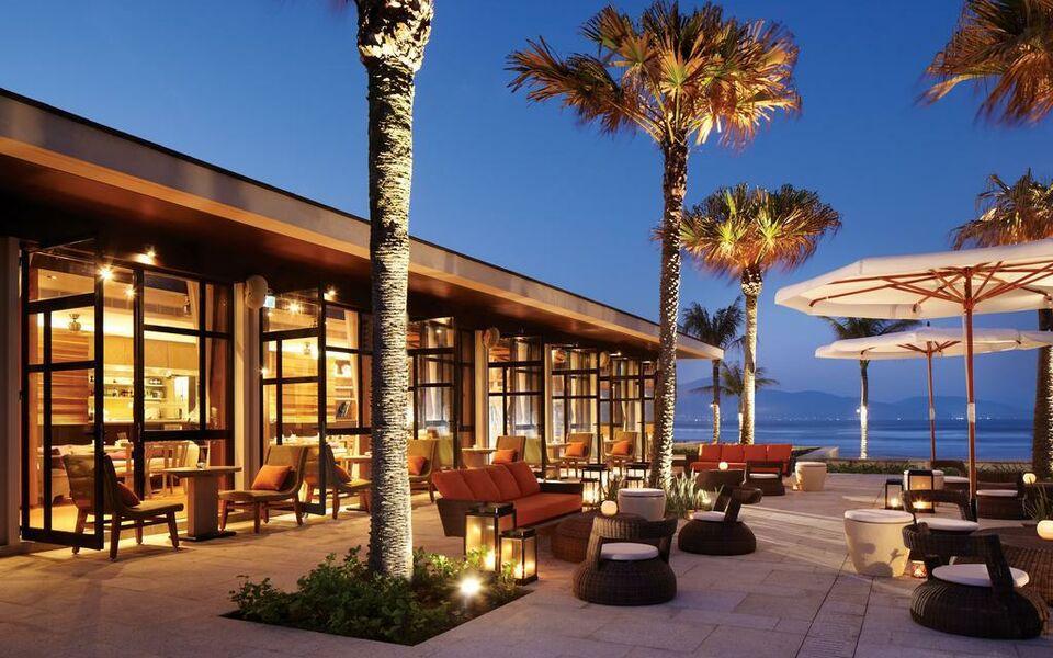 Hyatt regency danang resort and spa a design boutique for Design boutique hotel hanoi