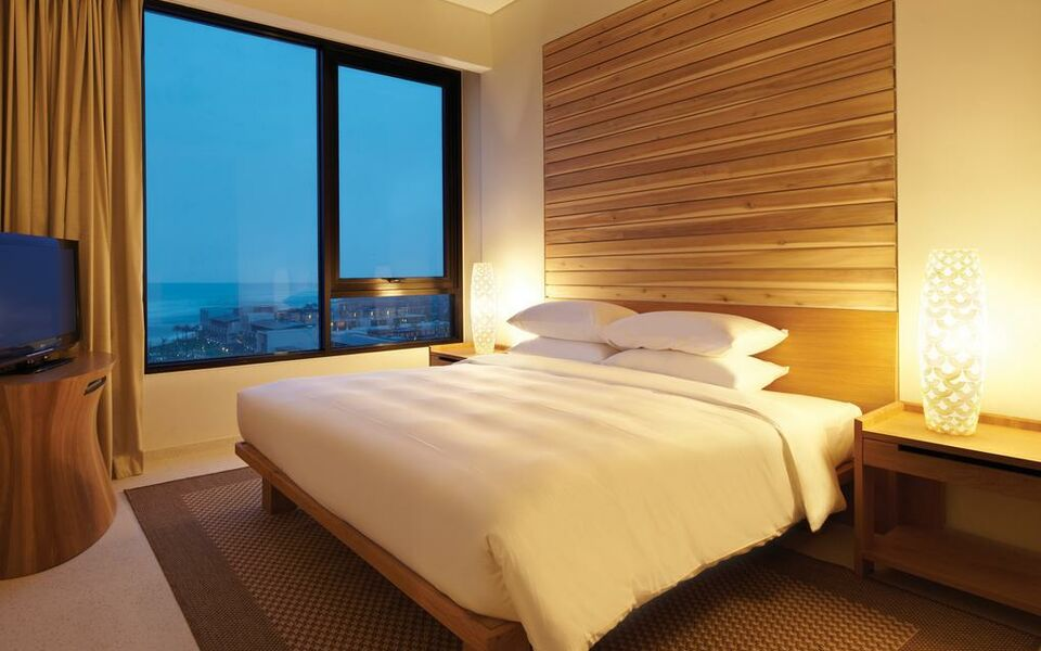 Hyatt Regency Danang Resort and Spa, Da Nang (10)