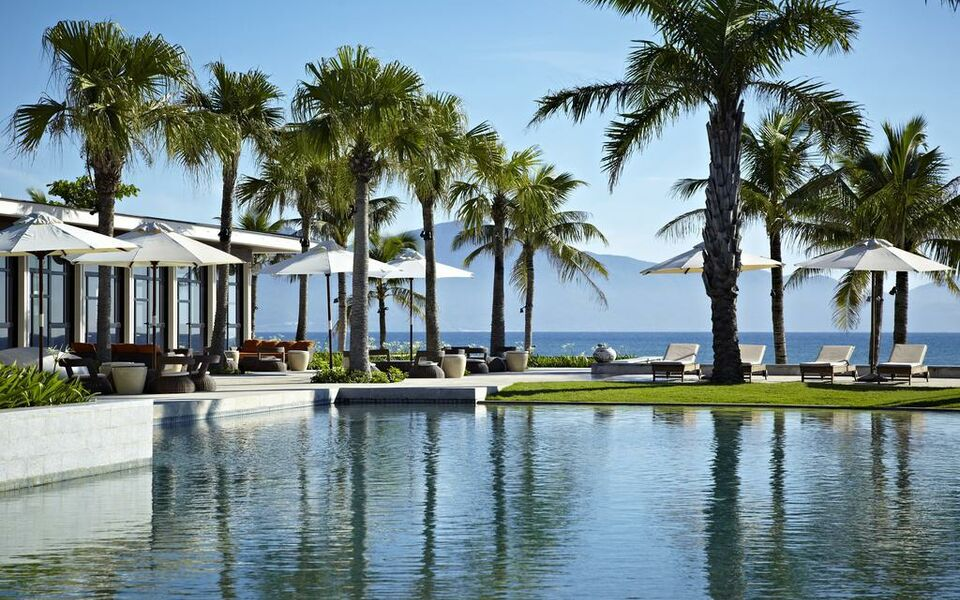 Hyatt Regency Danang Resort and Spa, Da Nang (16)