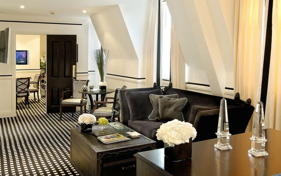 41 Boutique hotel, London, Westminster (5)