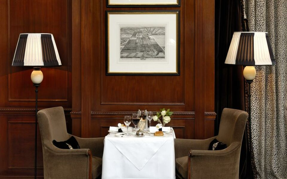 41 Boutique hotel, London, Westminster (6)