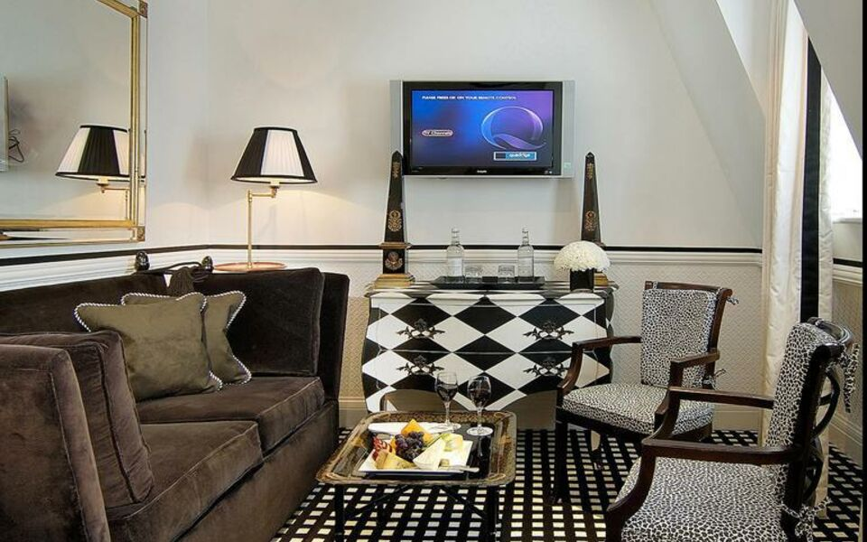 41 Boutique hotel, London, Westminster (8)