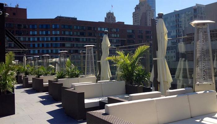 Ivy boutique hotel chicago u s a for Top boutique hotels in chicago