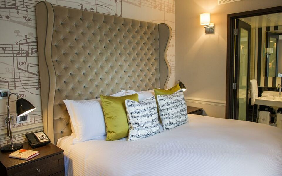 The Ampersand Hotel, London, Central London (7)