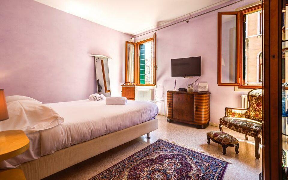 Palazzo san luca venise italie my boutique hotel for Boutique hotel venise