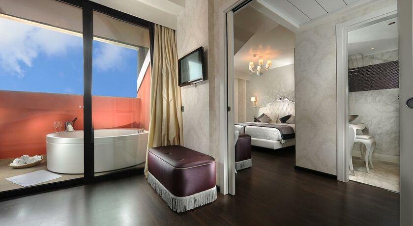 Carnival palace hotel venise italie my boutique hotel for Boutique hotel venise