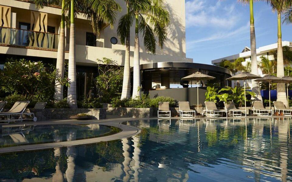 Playa Del Ingles Hotels Bohemia Suites Spa