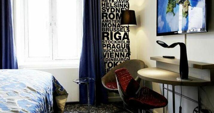 Andersen boutique hotel a design boutique hotel for Andersen boutique hotel copenhagen