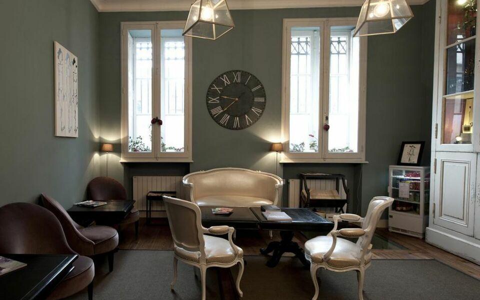 Cot cour de l 39 h tel particulier bordeaux francia for La boutique hotel de bordeaux