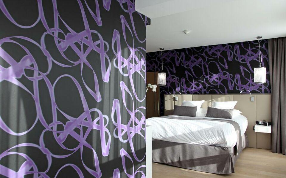 Boutique Design Lille best western premier why hotel, a design boutique hotel lille, france