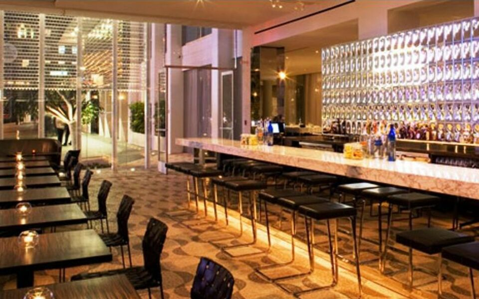 Andaz West Hollywood, Los Angeles, Hollywood (7)