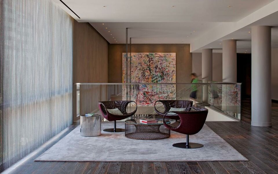Andaz West Hollywood, Los Angeles, Hollywood (9)