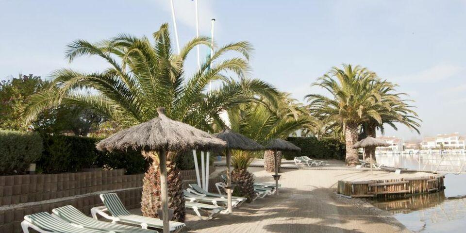 Hotel De La Lagune St Cyprien