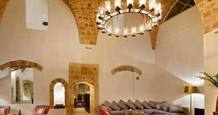 The Efendi Hotel, 'Akko (7)