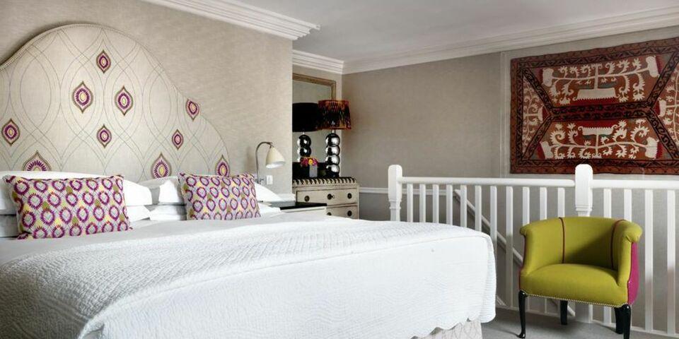 Covent Garden Hotel A Design Boutique Hotel London United Kingdom