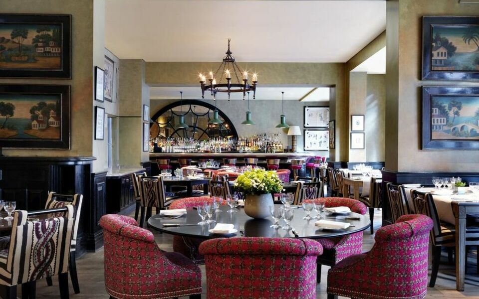 Covent Garden Hotel, London, Central London (8)