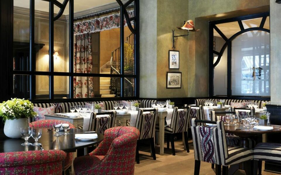 Covent garden hotel firmdale hotels a design boutique for Hotel a covent garden