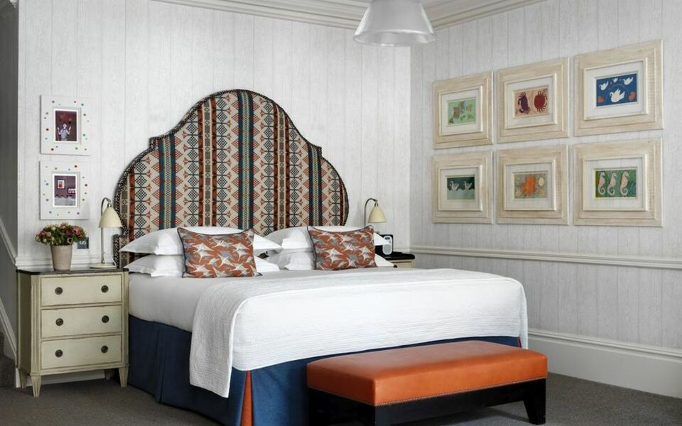 Covent Garden Hotel, London, Central London (12)