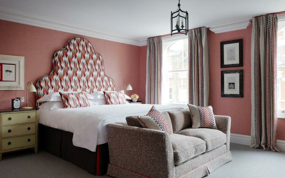 Hotel Charlotte Street Londres